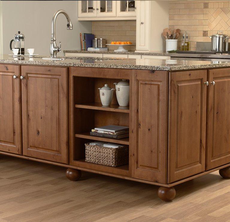 Kitchen Design by Bailey Design Studio